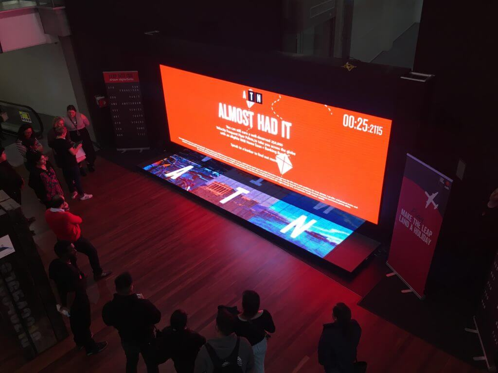 Led Walls | Concept Displays on Led Wall id=11400