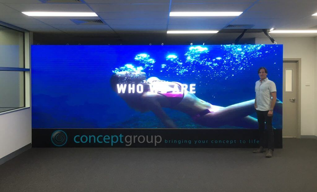 Led Walls | Concept Displays on Led Wall id=24004